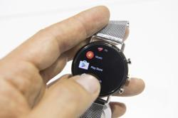 Qualcomm's new 4100+ smartwatch processor is all about saving battery life