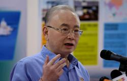 Dr Wee meets Johor MB to discuss transport issues