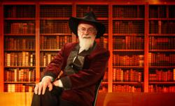 The late Terry Pratchett's early stories to be published in September