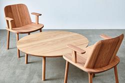 Rising interest in sustainability among furniture manufacturers and consumers