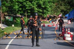 Thailand intensifies border control with Myanmar amid concerns of Covid-19