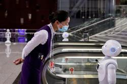 Global AI collaboration to fight pandemic, revive economies