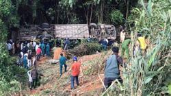 Tragedy in Vietnam: Six dead, 30 injured after bus crash
