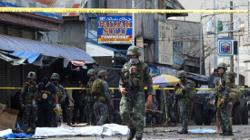Bomb attack on police officers in southern Philippines kills two, injures four