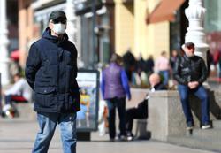 Croatia makes face masks compulsory in public indoor spaces