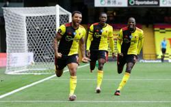 Deeney on target as Watford roar back to beat Newcastle
