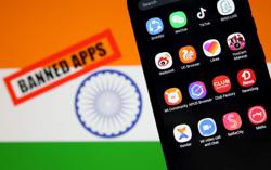 India asks court to stymie potential challenge to Chinese app ban