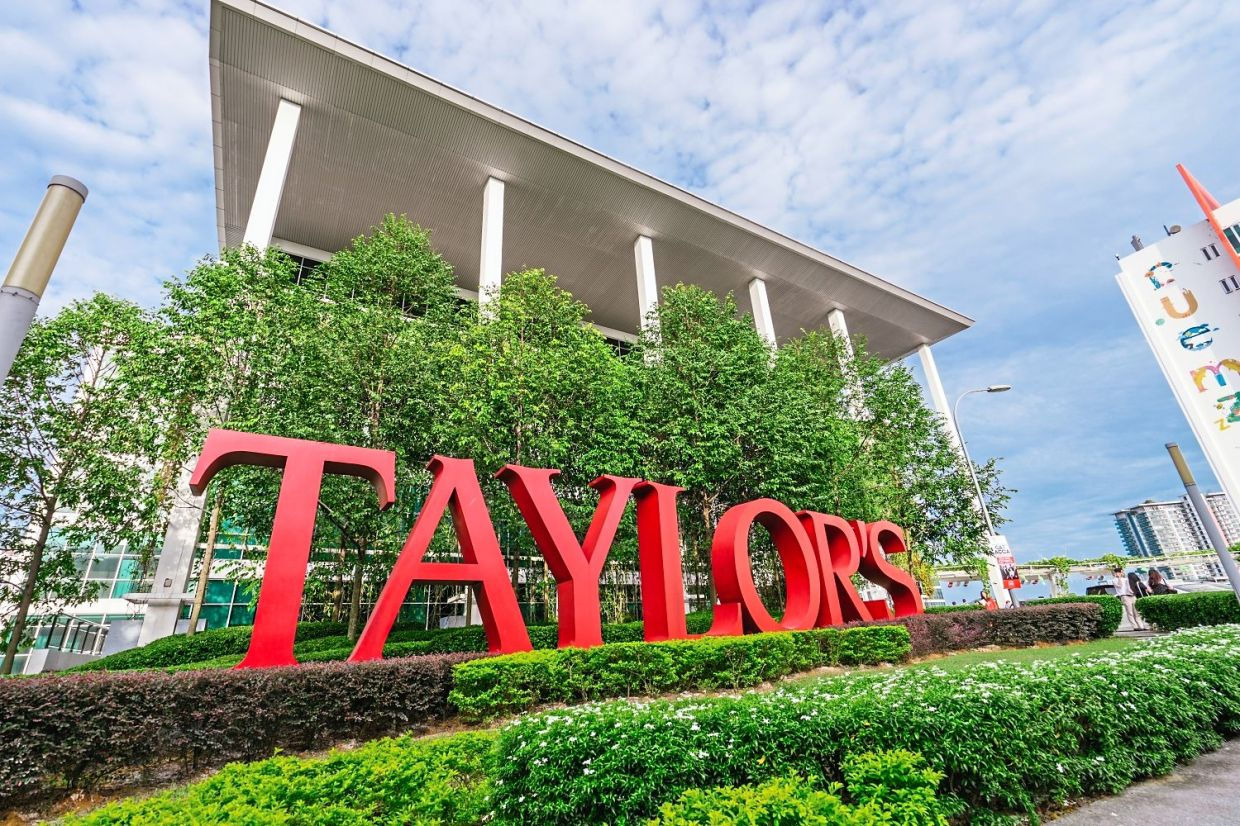 Taylor's University continues to push the boundaries through radical transformation of its approach to teaching and learning, and by broadening its international reach.