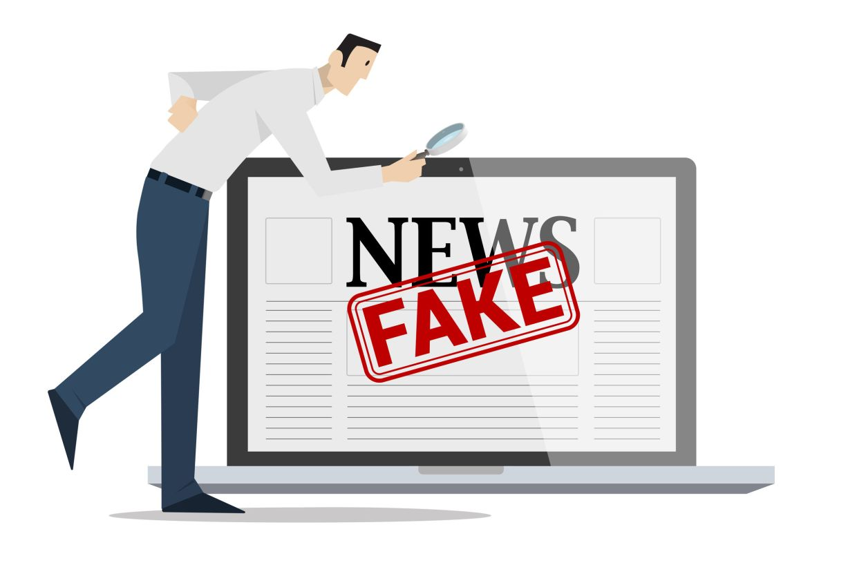 Saifuddin said so far his ministry has opened 266 investigation papers involving the dissemination of fake news related to the Covid-19 pandemic. — 123rf.com