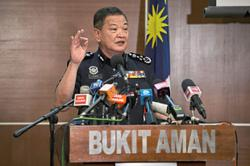 IGP: National emblems not for sale