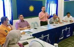 Integrated plantation system under study