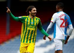 West Brom miss chance to go top with Blackburn draw