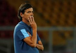 Inzaghi struggles to put finger on reason for Lazio collapse