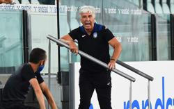 How to avoid handballs? Cut off players' arms, says Gasperini