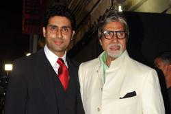 Bollywood legend and superstar Amitabh Bachchan and son test positive for Covid-19