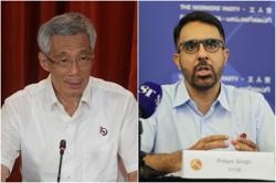 Singapore GE2020: Party leaders seek to heal rifts after heat of hustings