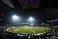 Famed India cricket stadium to be used for coronavirus quarantine