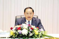 Laos DPM: Production of face masks must be of highest quality