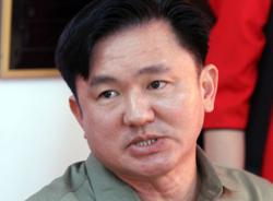 Paul Yong is welcome to join but only after he settles his court case, says Perak Gerakan