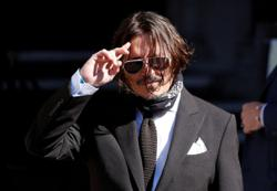 Johnny Depp alleges ex-wife Amber Heard or her friend defecated in their bed