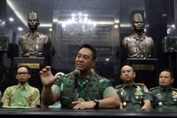 Indonesia military academy hit by virus outbreak