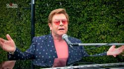Elton John gives RM107mil to fight HIV in Central Asia and Eastern Europe