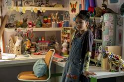 'Baby-Sitters Club's Momona Tamada on playing an Asian American pop culture icon