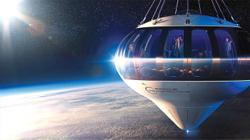 Want to take a balloon into space? These entrepreneurs could make it happen