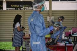 Singapore: Only one local case on Sunday; 178 new Covid-19 cases in total