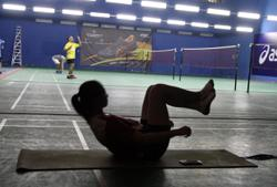 Do more for players, Ganga tells BWF