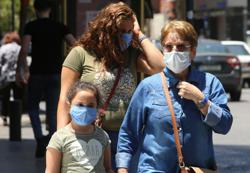 Lebanon records new coronavirus infection high with more than 100 cases