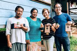 Jumpstarting future of Orang Asli mums