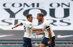Alderweireld seals Tottenham victory over Arsenal