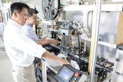 Pentamaster diversifying into medical device business
