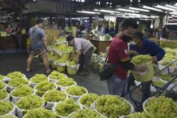 Thailand to help farmers tap e-commerce via deal with Shopee