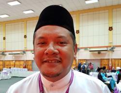 Amanah's Morib assemblyman Hasnul Baharuddin appointed Selangor deputy Speaker