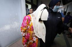 Police sergeant pleads not guilty to accepting bribe to destroy evidence