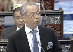 Govt had to take immediate action to tackle Covid-19, says Muhyiddin