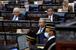 Live updates: Commotion in Parliament as MPs raise voices over motion to replace Speaker