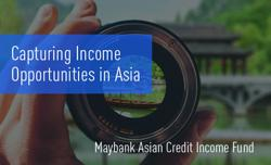 Maybank AM launches Asian US$ bond fund
