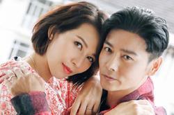 HK star Ada Choi threatened to break up with Max Zhang if he did not marry her