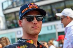 Espargaro signs for Honda for 2021 in place of Alex Marquez