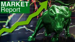 KLCI surges to close above 1,600, Top Glove leads advance