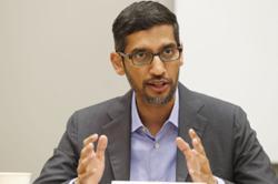 Google to invest US$10bil in India digitisation push