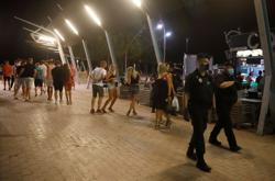 Spain not planning to make masks compulsory at all times, source says