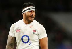 England's Tuilagi signs for Sale after leaving Leicester