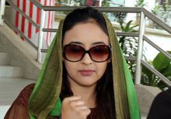 Samirah didn't claim life insurance following Nazrin's death, court told