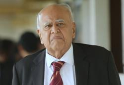 1MDB trial: Sri Ram appointed as senior DPP to get Najib charged, convicted, says Shafee