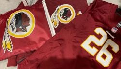 NFL's Washington team to retire Redskins name and logo