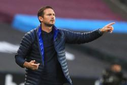 Chelsea did not pin hopes on Man City's Champions League ban: Lampard